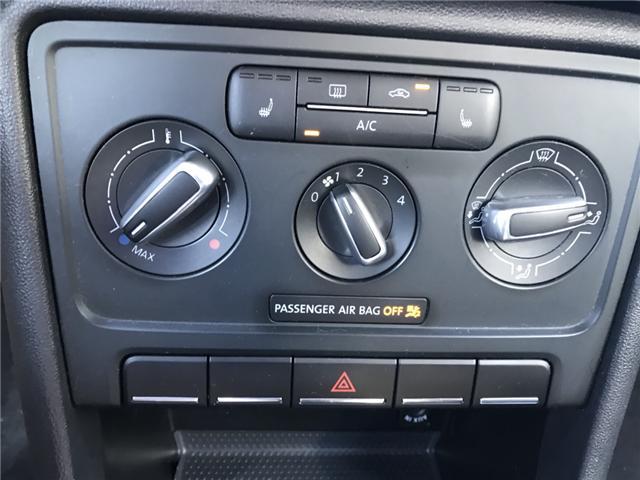 2013 Volkswagen Beetle 2.0 TDI Comfortline (Stk: 21393) in Pembroke - Image 8 of 10