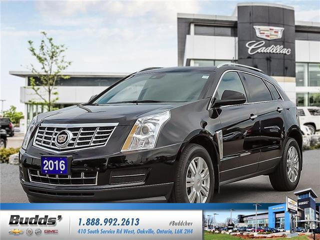 2016 Cadillac SRX Luxury Collection (Stk: SX6114PL) in Oakville - Image 1 of 25