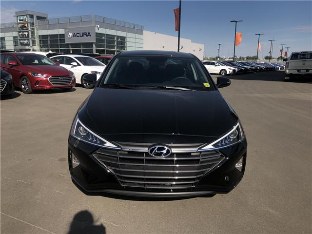 2019 Hyundai Elantra Preferred (Stk: 29017) in Saskatoon - Image 2 of 26