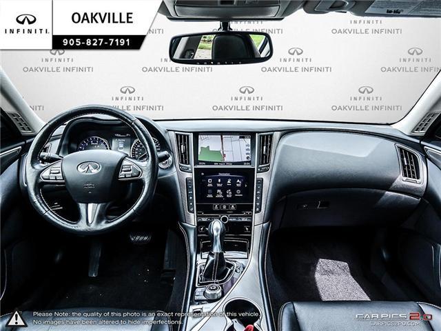 2015 Infiniti Q50 Base (Stk: Q18077A) in Oakville - Image 20 of 20