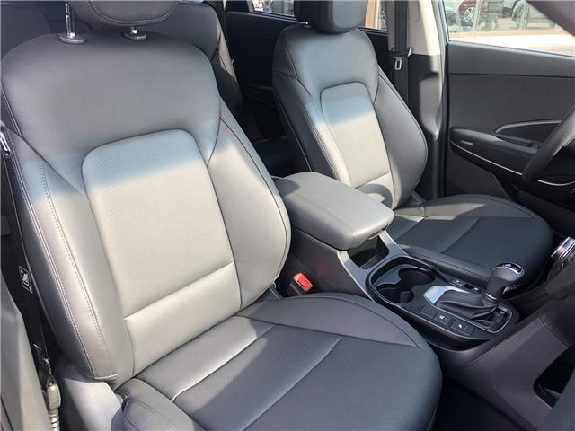 2019 Hyundai Santa Fe XL Luxury for sale in Saskatoon