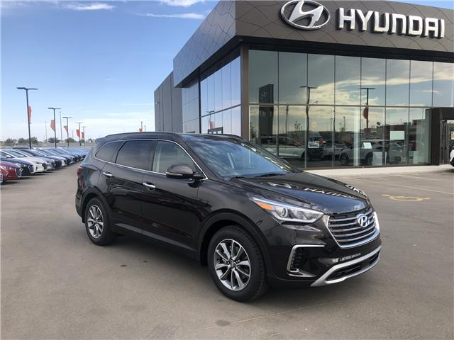 2019 Hyundai Santa Fe XL Luxury (Stk: 29024) in Saskatoon - Image 1 of 28