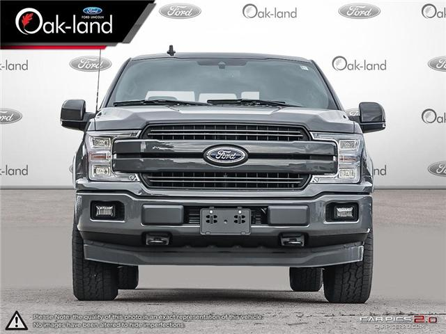 2018 Ford F-150 Lariat (Stk: 8T675) in Oakville - Image 2 of 22