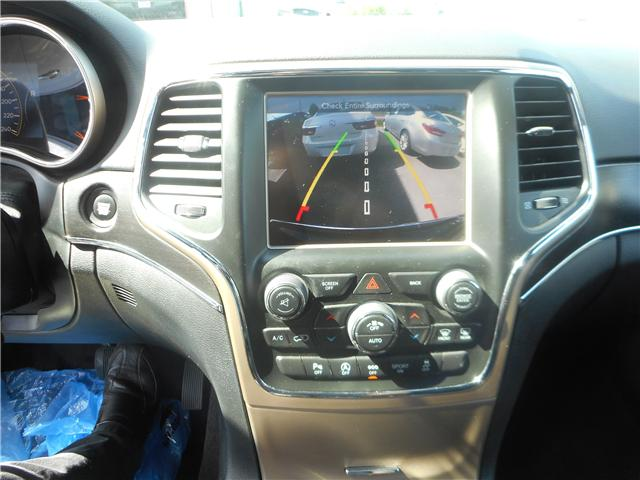 2016 Jeep Grand Cherokee Limited (Stk: NC 3647) in Cameron - Image 9 of 12