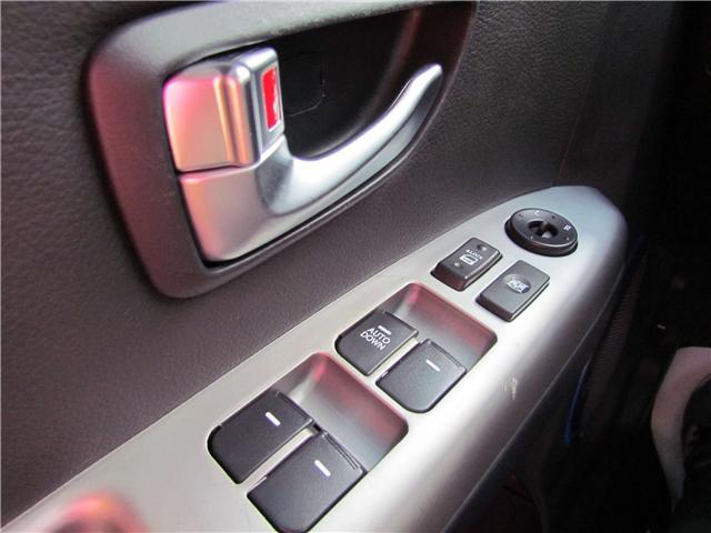 2012 Kia Soul 2.0L 4u Luxury (Stk: HH73BA) in Bracebridge - Image 18 of 19