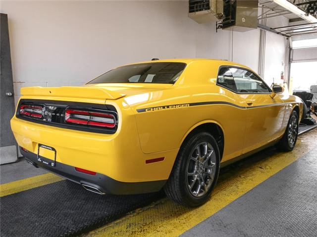 2017 Dodge Challenger GT (Stk: 9-5941-0) in Burnaby - Image 2 of 22