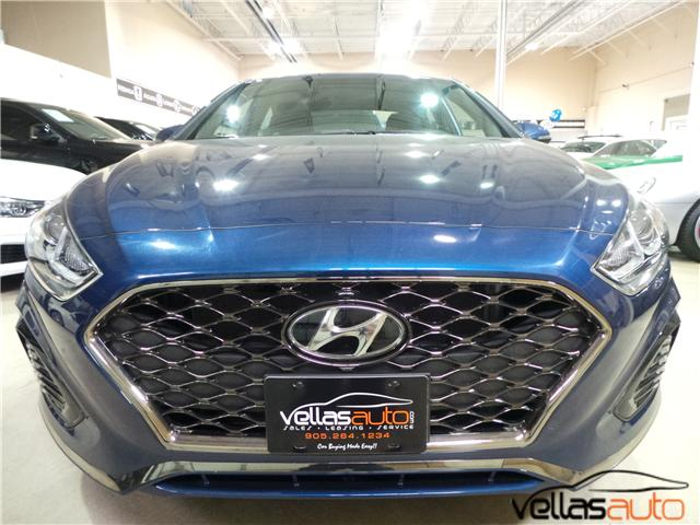 2018 Hyundai Sonata  (Stk: NP9538) in Vaughan - Image 2 of 28