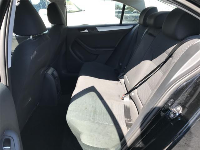 2013 Volkswagen Jetta 2.0 TDI Comfortline (Stk: 21399) in Pembroke - Image 4 of 10