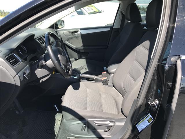 2013 Volkswagen Jetta 2.0 TDI Comfortline (Stk: 21399) in Pembroke - Image 5 of 10