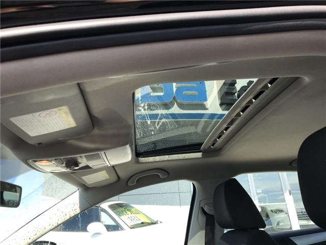 2013 Volkswagen Jetta 2.0 TDI Comfortline (Stk: 21399) in Pembroke - Image 6 of 10