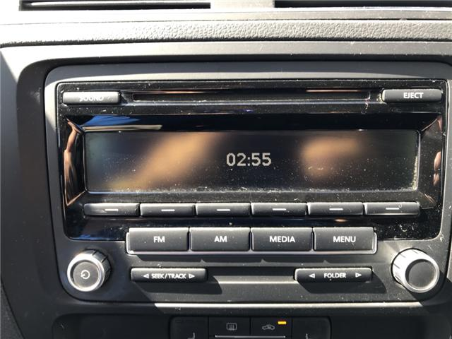 2013 Volkswagen Jetta 2.0 TDI Comfortline (Stk: 21399) in Pembroke - Image 7 of 10