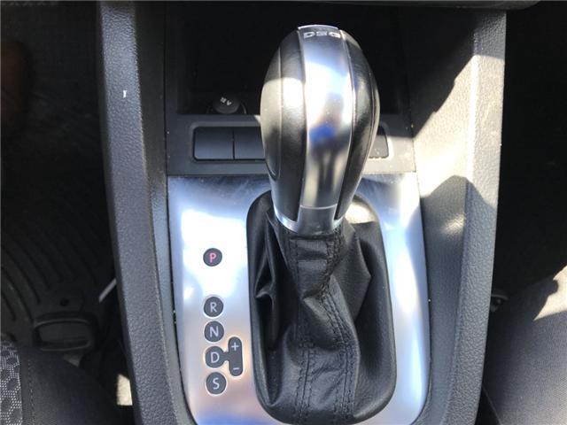 2013 Volkswagen Jetta 2.0 TDI Comfortline (Stk: 21399) in Pembroke - Image 9 of 10