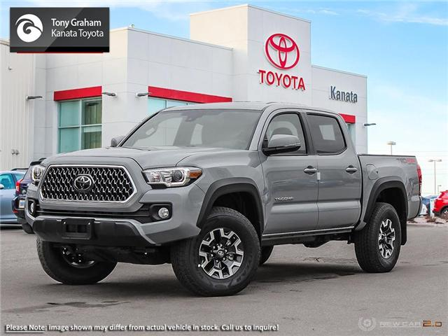 2018 Toyota Tacoma TRD Off Road (Stk: 88304) in Ottawa - Image 1 of 24