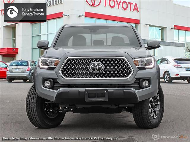 2018 Toyota Tacoma TRD Off Road (Stk: 88304) in Ottawa - Image 2 of 24