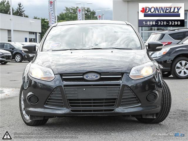 2013 Ford Focus SE (Stk: CLDU5790A) in Ottawa - Image 2 of 27