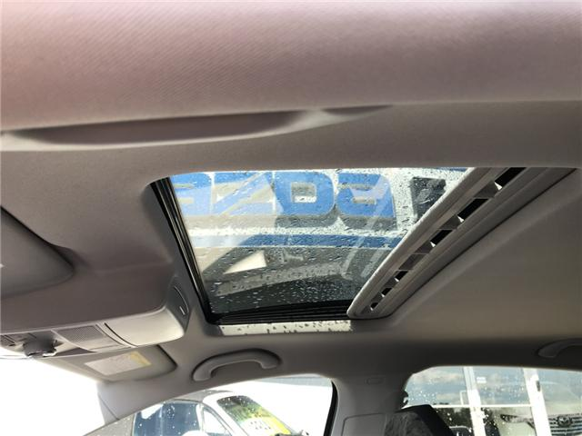 2013 Volkswagen Jetta 2.0 TDI Comfortline (Stk: 21395) in Pembroke - Image 6 of 10