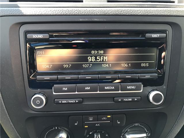 2013 Volkswagen Jetta 2.0 TDI Comfortline (Stk: 21395) in Pembroke - Image 7 of 10