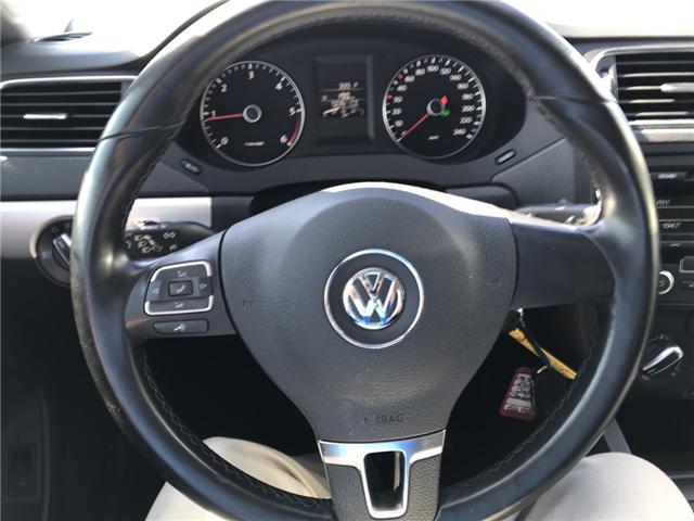 2013 Volkswagen Jetta 2.0 TDI Comfortline (Stk: 21395) in Pembroke - Image 10 of 10