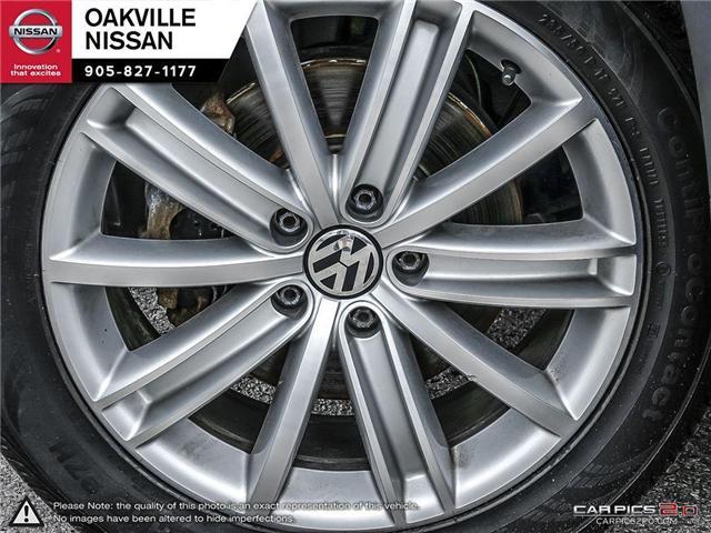 2015 Volkswagen Tiguan Highline (Stk: N18309A) in Oakville - Image 6 of 23