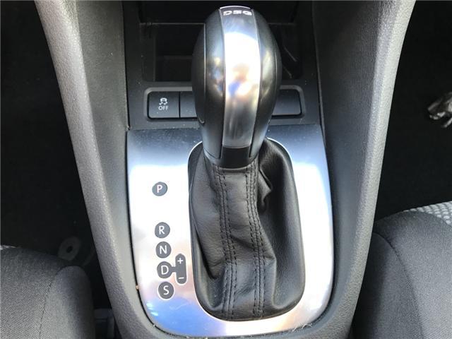 2014 Volkswagen Golf 2.0 TDI Comfortline (Stk: 21410) in Pembroke - Image 8 of 9