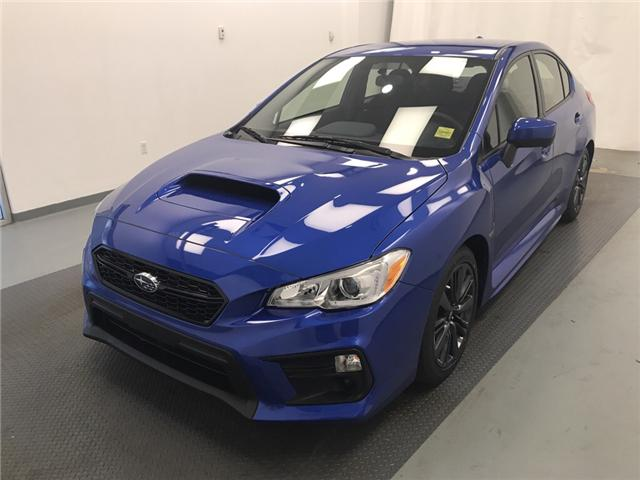 2019 Subaru WRX Base (Stk: 197157) in Lethbridge - Image 1 of 29
