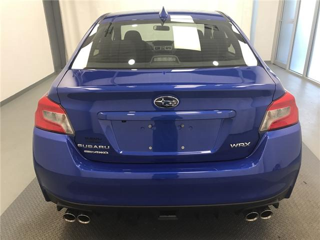2019 Subaru WRX Base (Stk: 197157) in Lethbridge - Image 4 of 29