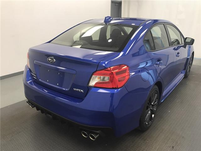 2019 Subaru WRX Base (Stk: 197157) in Lethbridge - Image 5 of 29