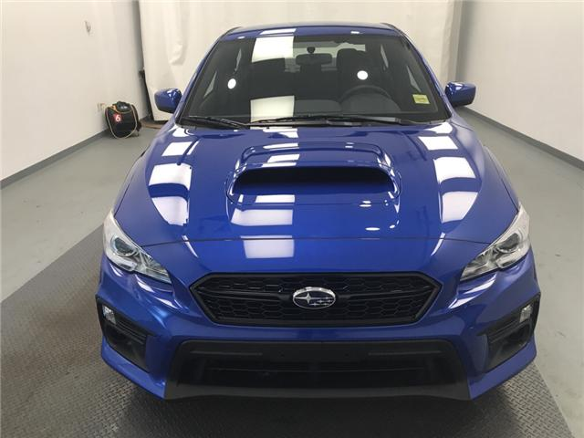 2019 Subaru WRX Base (Stk: 197157) in Lethbridge - Image 8 of 29