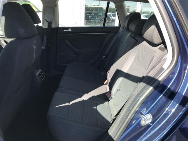 2013 Volkswagen Golf 2.0 TDI Comfortline (Stk: 21409) in Pembroke - Image 4 of 9