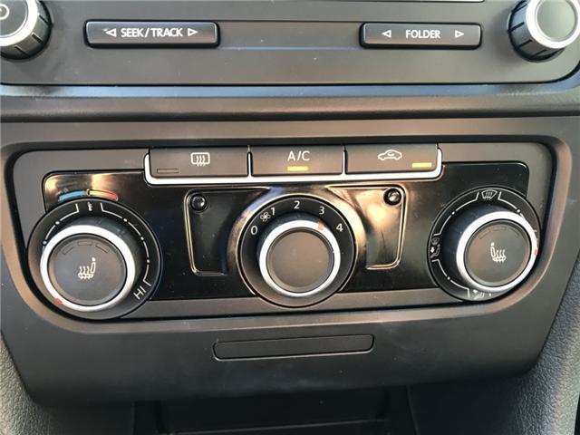 2013 Volkswagen Golf 2.0 TDI Comfortline (Stk: 21409) in Pembroke - Image 7 of 9