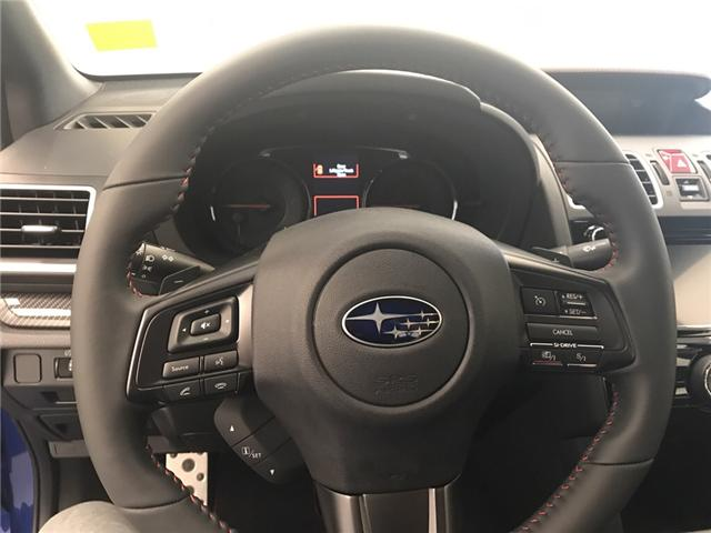 2019 Subaru WRX Base (Stk: 197157) in Lethbridge - Image 16 of 29