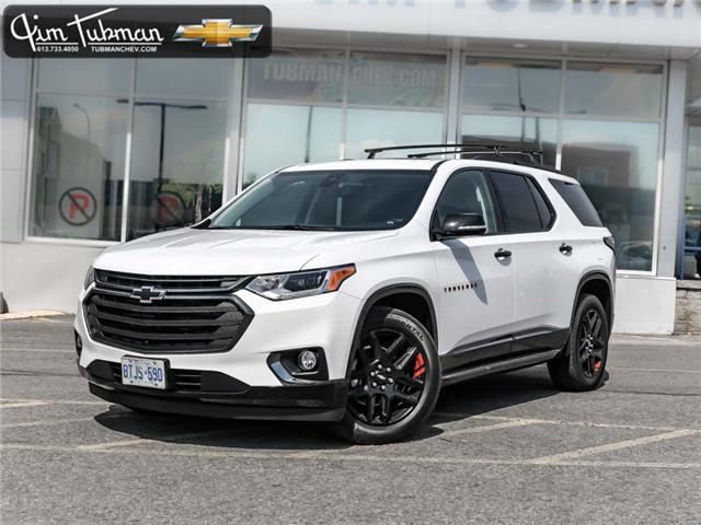 2019 Chevrolet Traverse Premier (Stk: 190029) in Ottawa - Image 1 of 25