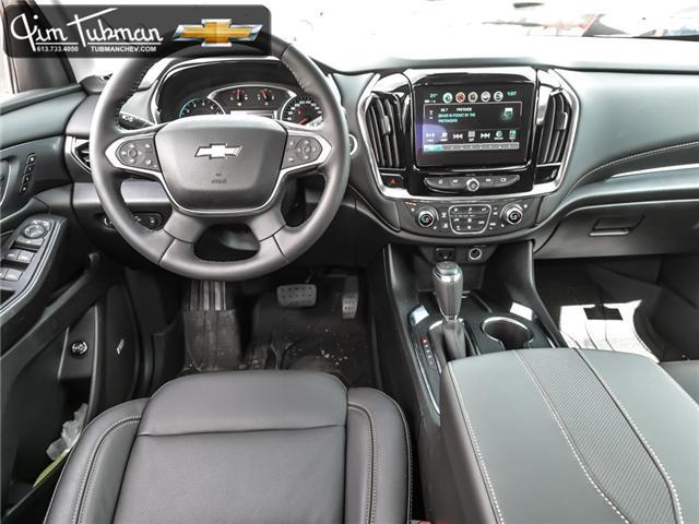 2019 Chevrolet Traverse Premier (Stk: 190029) in Ottawa - Image 15 of 25