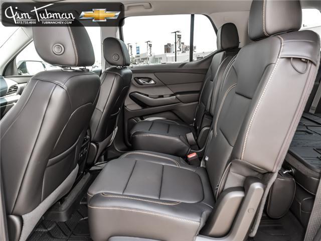 2019 Chevrolet Traverse Premier (Stk: 190029) in Ottawa - Image 16 of 25