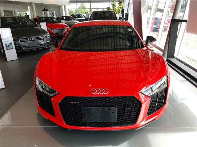 2018 Audi R8 5.2 V10 plus (Stk: 51782) in Ottawa - Image 2 of 20