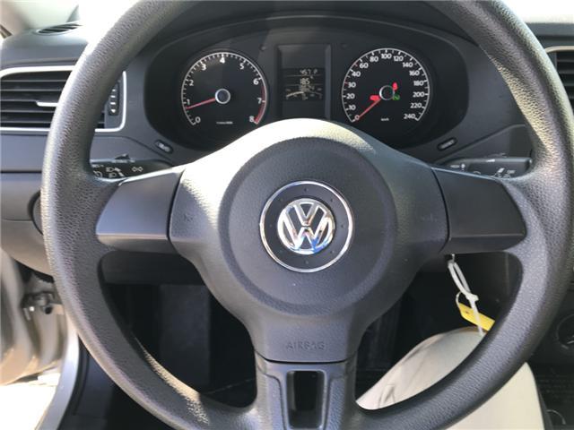 2013 Volkswagen Jetta 2.0L Trendline (Stk: 21403) in Pembroke - Image 9 of 9