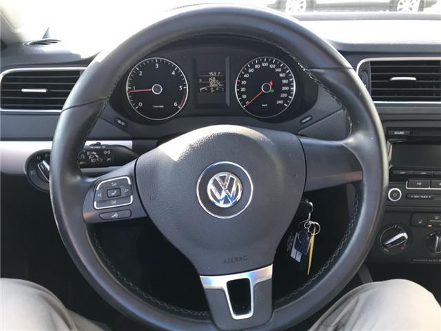 2013 Volkswagen Jetta 2.0 TDI Comfortline (Stk: 21405) in Pembroke - Image 10 of 10