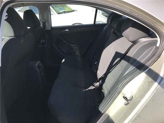 2012 Volkswagen Jetta 2.0 TDI Comfortline (Stk: 21394) in Pembroke - Image 4 of 9