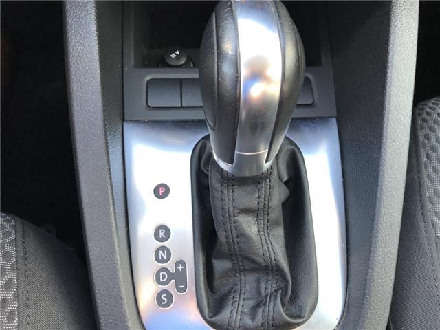 2012 Volkswagen Jetta 2.0 TDI Comfortline (Stk: 21394) in Pembroke - Image 8 of 9