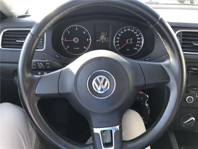 2012 Volkswagen Jetta 2.0 TDI Comfortline (Stk: 21394) in Pembroke - Image 9 of 9