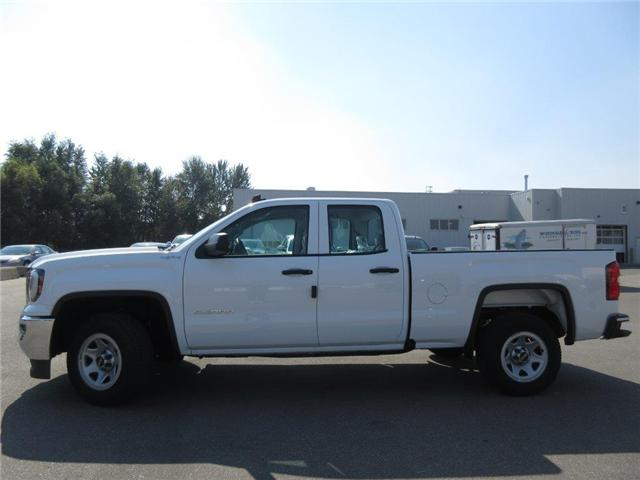 2019 GMC Sierra 1500 Limited Base (Stk: TK05113) in Cranbrook - Image 2 of 17