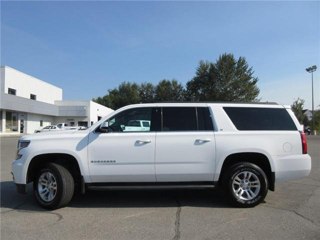 2015 Chevrolet Suburban 1500 LT (Stk: 61779) in Cranbrook - Image 2 of 27