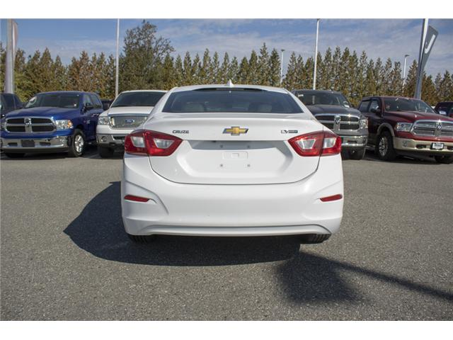 2018 Chevrolet Cruze Premier Auto (Stk: AB0753) in Abbotsford - Image 6 of 26