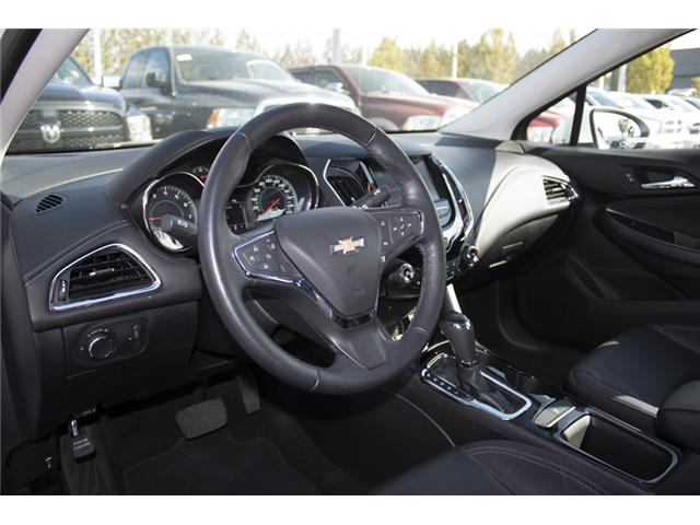 2018 Chevrolet Cruze Premier Auto (Stk: AB0753) in Abbotsford - Image 17 of 26