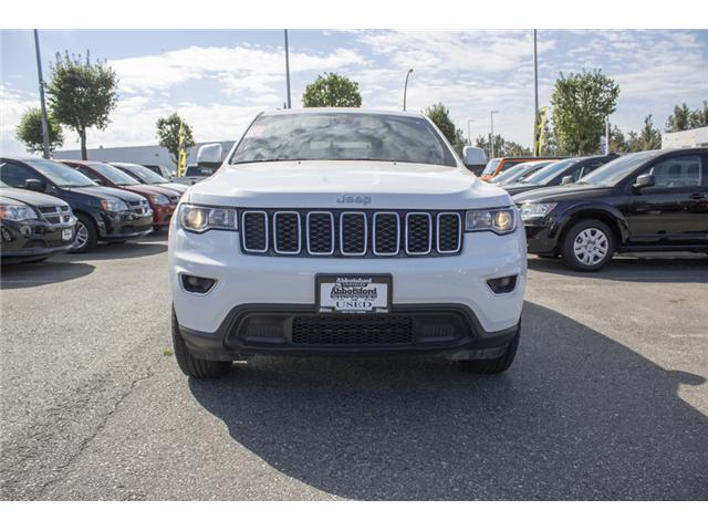 2018 Jeep Grand Cherokee Laredo (Stk: AB0757) in Abbotsford - Image 2 of 24