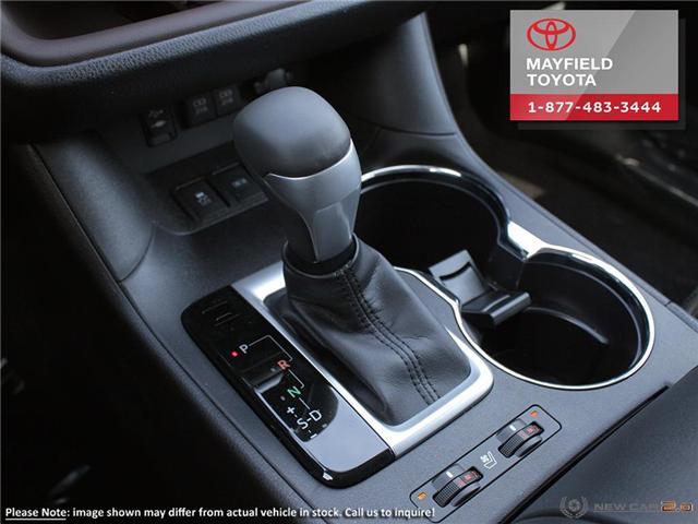2018 Toyota Highlander Limited (Stk: 1801419) in Edmonton - Image 18 of 24