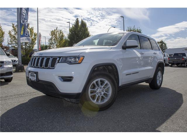 2018 Jeep Grand Cherokee Laredo (Stk: AB0757) in Abbotsford - Image 3 of 24