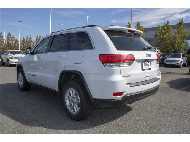 2018 Jeep Grand Cherokee Laredo (Stk: AB0757) in Abbotsford - Image 5 of 24