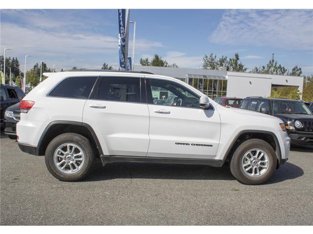 2018 Jeep Grand Cherokee Laredo (Stk: AB0757) in Abbotsford - Image 8 of 24