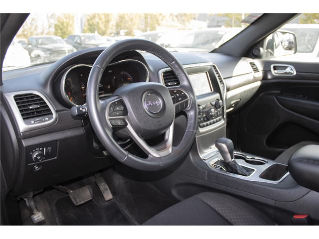 2018 Jeep Grand Cherokee Laredo (Stk: AB0757) in Abbotsford - Image 16 of 24